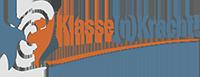 Klasse(n)Kracht Logo